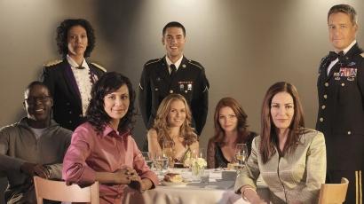 Mi lesz a feleségekkel és katonákkal?