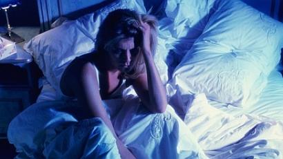 Mi tart ébren éjszakánként?