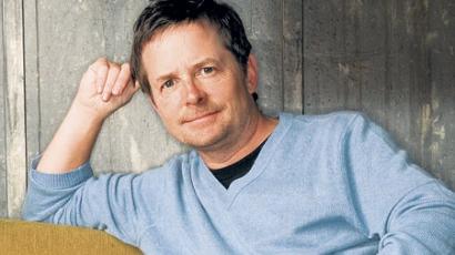 Michael J. Fox visszatér a televízióhoz