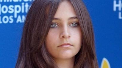 Michael Jackson lánya a filmvásznon?