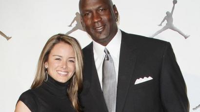 Michael Jordan: a legenda ismét megnősült