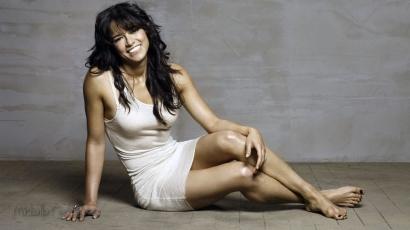 Michelle Rodrigueznek egy évébe került, mire kiheverte Paul Walker halálát