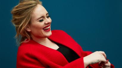 Micsoda hír! Adele visszatér