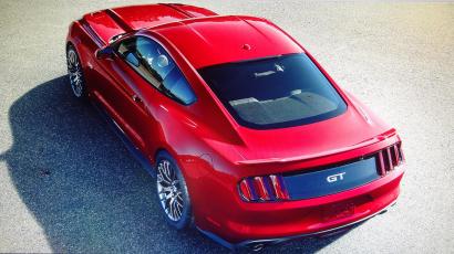 Miért érdemes az új Ford Mustangot választani?