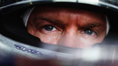 Miért fütyülik ki Sebastian Vettelt?