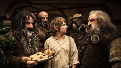 Migrént okozhat A hobbit
