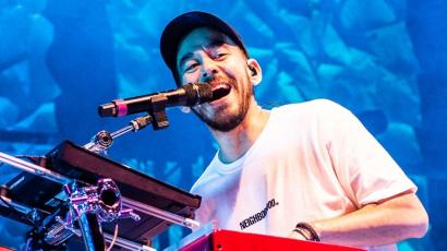 Mike Shinoda szólókoncertjei felemelő és gyógyító ünnepélyek