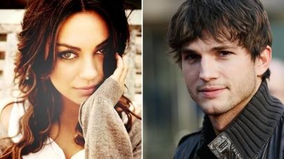 Mila Kunis életet adott Ashton Kutcherrel közös második gyermekének