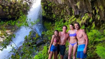 Miles Teller verekedésbe bonyolódhatott Hawaiin