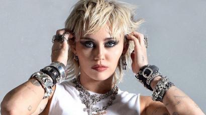 Miley Cyrus bevallotta, megtörte józanságát a karantén alatt