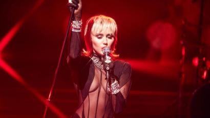 Miley Cyrus elárulta, miért lett ilyen új frizurája: nem volt más választása
