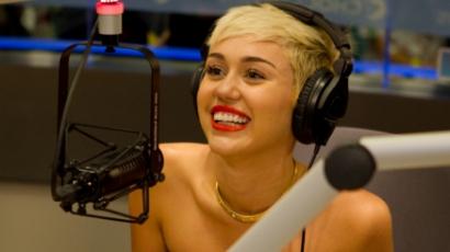 "Miley Cyrus: ""Én már most ki akarom adni az új albumom"""