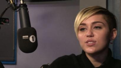 Miley Cyrus a világ egyik legnagyobb feministája