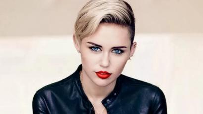 Miley Cyrus félmillió dollárt adományozott