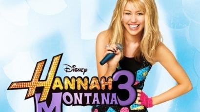 Itt van Miley új számának előzetese!