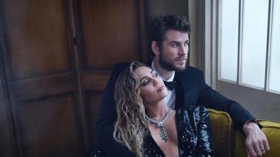 Miley Cyrus ismét visszaemlékezett házasságára