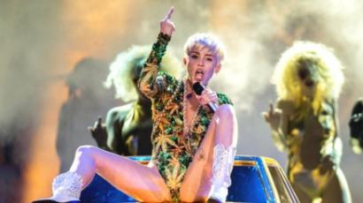 Miley Cyrus karrierjének máris vége?