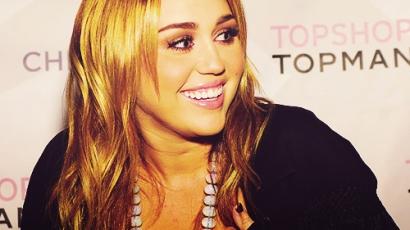 Miley Cyrusnak elege van a támadásokból
