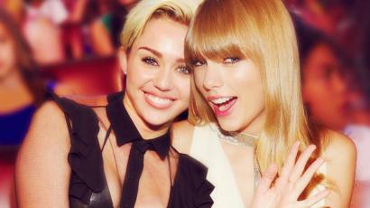Miley Cyrus nem ismeri sem Ed Sheerant, sem Taylor Swiftet