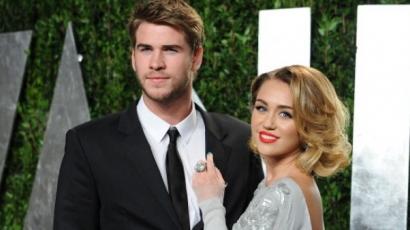 Miley Cyrus nyári esküvőről álmodozik