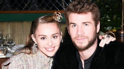 Miley Cyrus örül neki, hogy exférje továbblépett