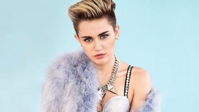 Miley Cyrus őszintén mesél kaotikus életéről