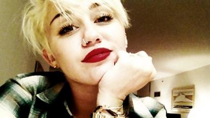 Miley Cyrus sosem plasztikáztatna