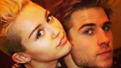 Miley Cyrus újra menyasszony?