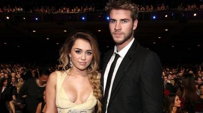 Miley Cyrus vissza akarja kapni Liam Hemsworthöt