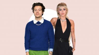 Miley Cyrusnak saját Harry Styles kollekciója van: megmutatta, mivel bővítette