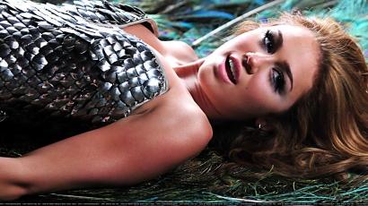 Miley Cyrusnak új tetkója van?