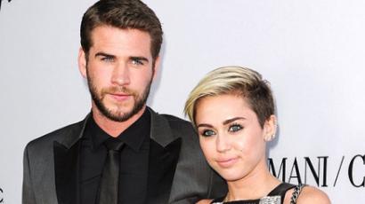 Miley Cyrust nem érdekli vőlegénye