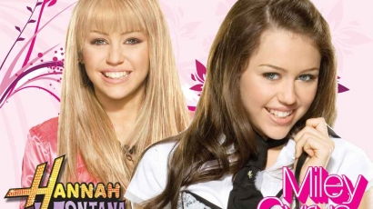 Miley dallal búcsúzik Hannah Montanától