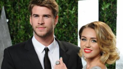 Miley és Liam csak barátok