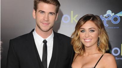 Miley Cyrus egy év múlva már szülne!