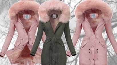Minden trendalakító megőrül ezekért a télikabátokért – te is?