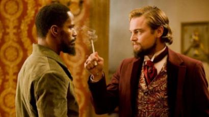 Minisorozat készül a Django elszabadulból?