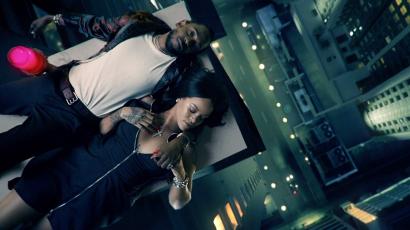 Mint Bonnie & Clyde: itt van Kendrick Lamar látványos videoklipje Rihannával