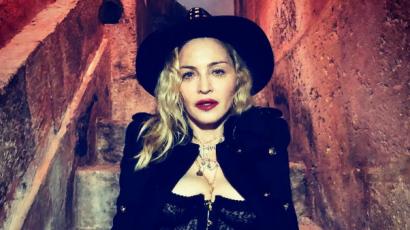 Mintha nem is ő lenne! Drasztikusan megváltoztatta a külsejét Madonna