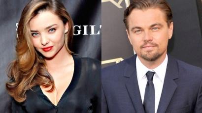 Miranda Kerr és Leonardo DiCaprio együtt?