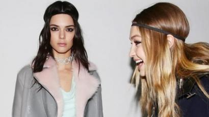 Miranda Kerr megvédte Kendall-t és Gigit
