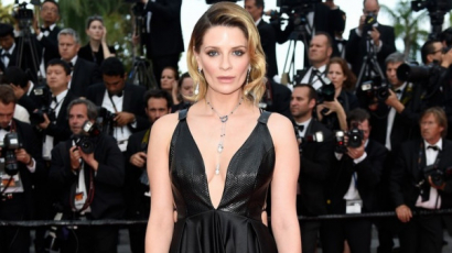 Mischa Barton összeszedte magát! Gyönyörű volt Cannes-ban