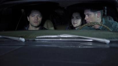 Misha Collins Castielként tér vissza