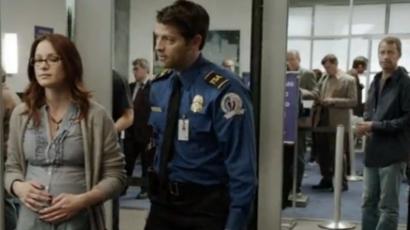 Misha Collins rövidfilmje hamarosan adásba kerül