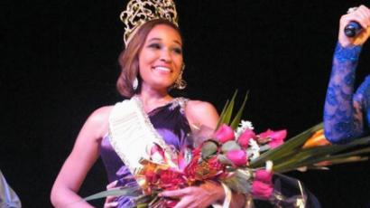 Miss Costa Maya 2013: Miss Belize fejére került a korona