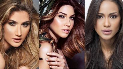 Miss Panama és Miss Venezuela megsértették a kolumbiai versenyzőt?