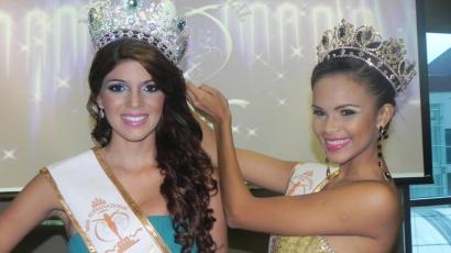 Miss Supranational 2013: Yinnela Yero képviseli Panamát