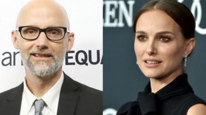 Moby ragaszkodik hozzá, hogy járt Natalie Portmannel, a színésznő nem így látja