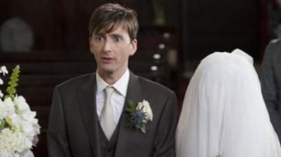 Most hazavihetsz egy menyasszonyt csaléteknek!