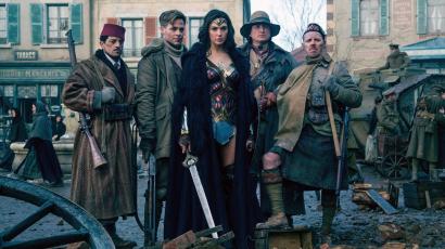 Most már biztos: Jön a Wonder Woman 2.